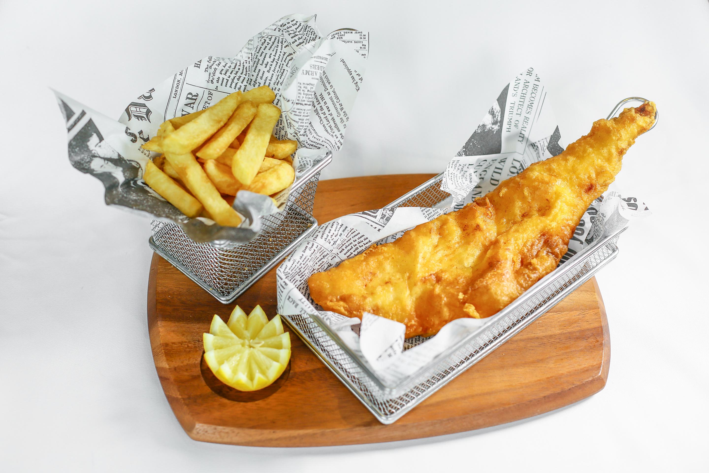 White Fish Restaurant - White Fish